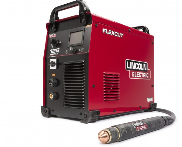 Lincoln Electric FLEXCUT 125 Plasma Schneidsystem