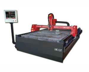 Guidance Plasma Cutting System A Service By Lincoln