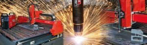 Plasmaschneidanlagen von Lincoln Electric Cutting Solutions